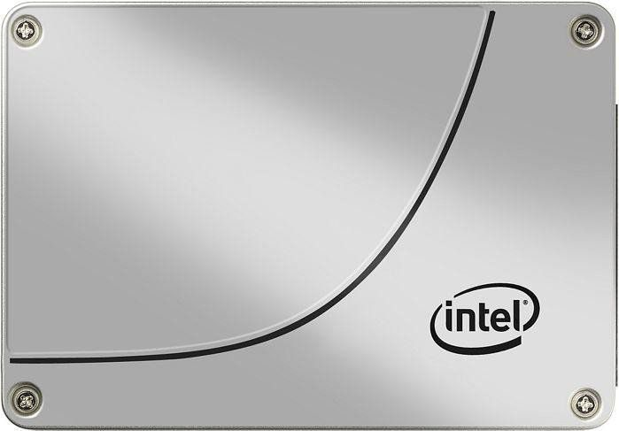 "Dysk SSD Intel DC S3710 800 GB 2.5"" SATA III (SSDSC2BA800G401) 1"