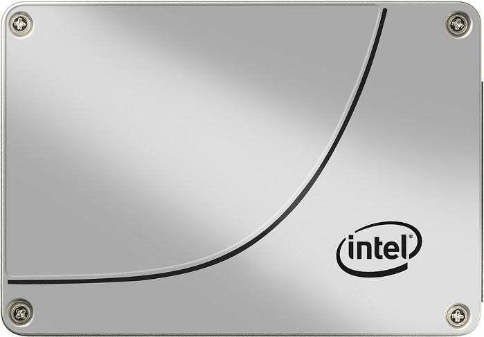 Dysk SSD Intel DC S3710 1 TB 2.5'' SATA III (SSDSC2BA012T401) 1