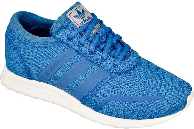 Adidas Buty juniorskie ORIGINALS Los Angeles C niebieskie r. 30 (S80231) ID produktu: 1507578