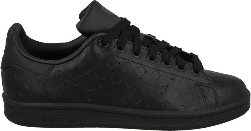 czarne buty adidas męskie siatkowe