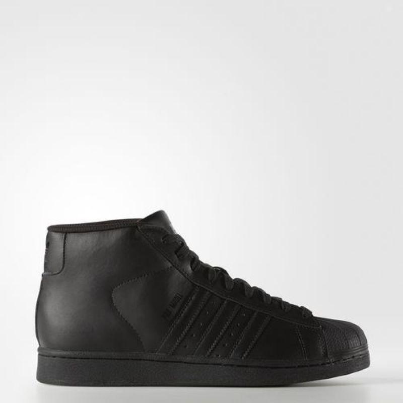 b3a0317786055f Adidas Buty męskie ORIGINALS Pro Model czarne r. 36 2/3 (S85957) w  Sklep-presto.pl