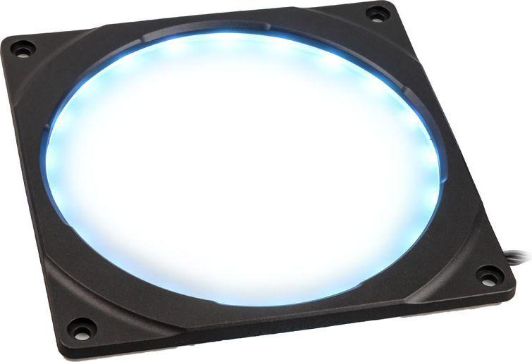 Phanteks rama wentylatora Halos, 140mm, RGB LED (PH-FF140RGBP_BK01) 1