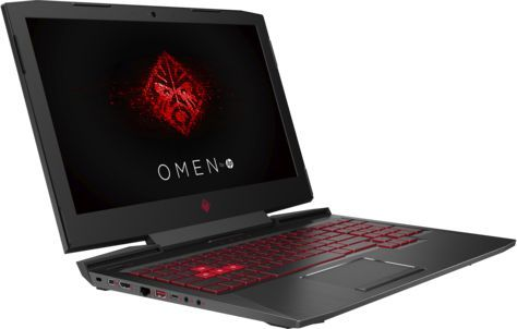 Laptop HP Omen 15-ce004nw (1WB21EA) 1