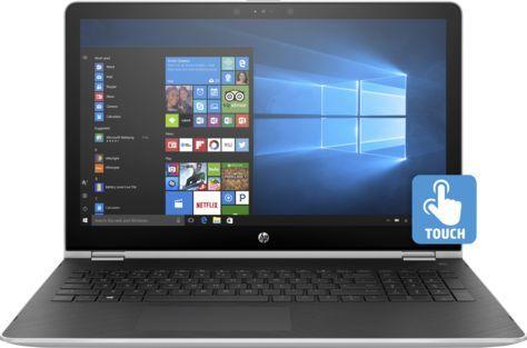 Laptop HP Pavilion x360 15-br004nw (2HP44EA) 1