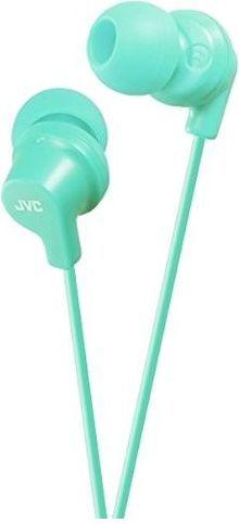 Słuchawki JVC HA-FX10 (HA-FX10-LA-E) 1
