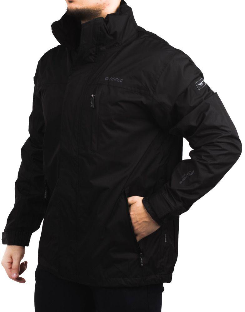 950cea39 Hi-tec Kurtka męska Dragon Black r. XXL ID produktu: 1514083