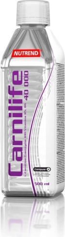 Nutrend Carnilife 40000 - 500ml 1