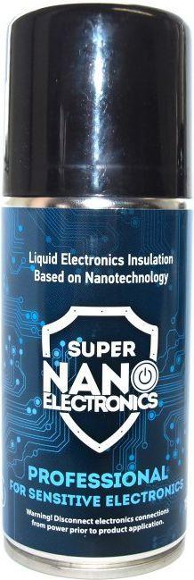 Nanoprotech Izolacja elektryczna w płynie 150ml, Do czułej elektroniki (NP/501482) 1