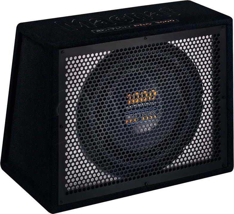 Subwoofer samochodowy Mac Audio Edition BS30 (MAC AUDIO Edition BS30) 1
