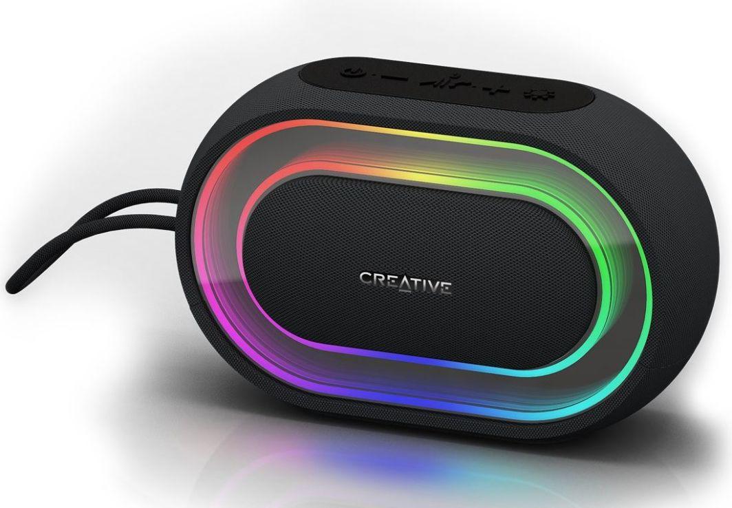 Głośnik Creative Halo (51MF8275AA000) 1