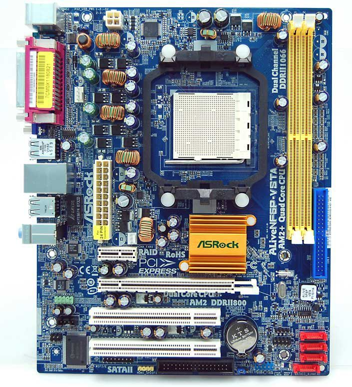 ASROCK ALIVENF6P-VSTA DRIVERS FOR MAC