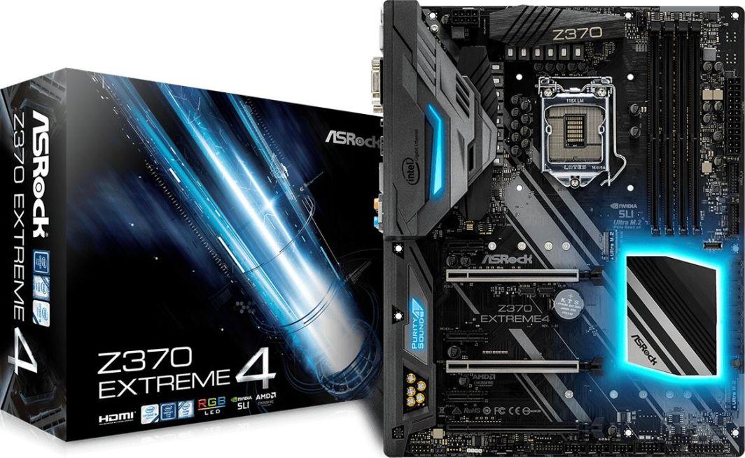 Płyta główna ASRock Z370 EXTREME 4 1