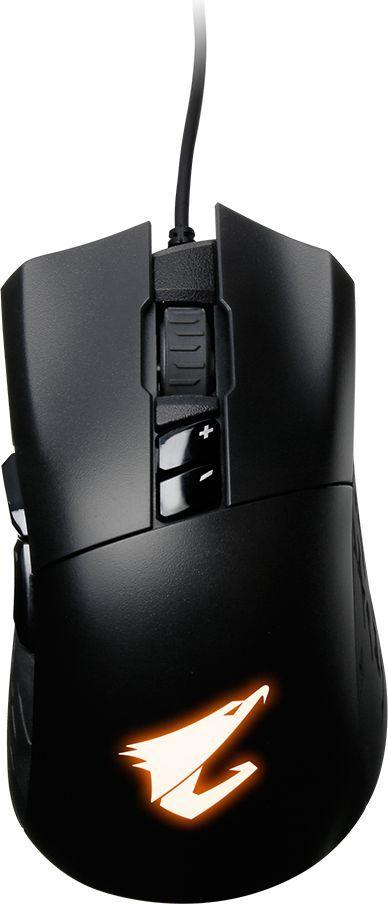 Mysz Gigabyte Aorus M3 (UWGBMYBPO280) 1