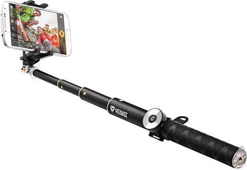 Selfie stick Sencor MONDO Yenkee YSM 100SF 1