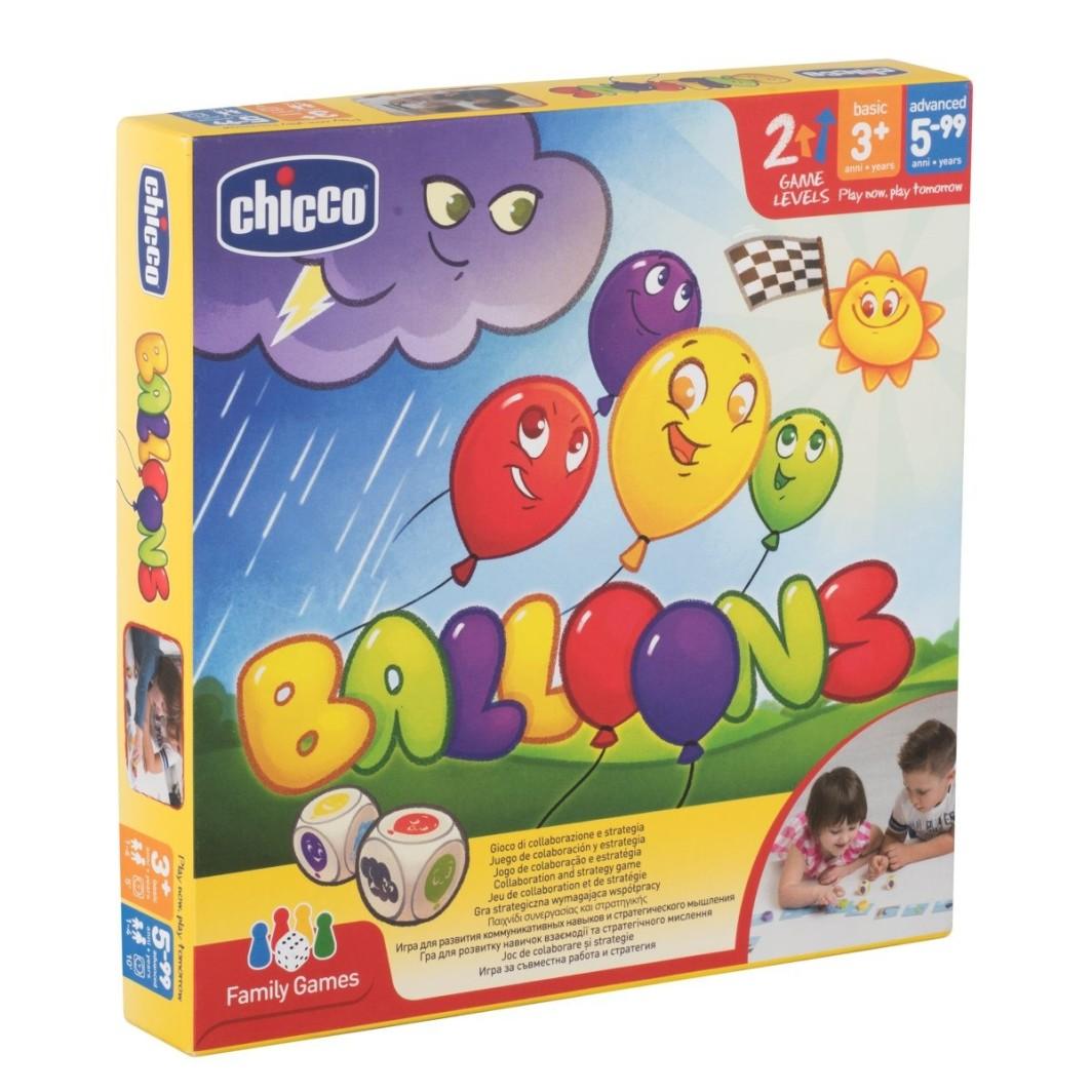 Chicco Gra baloniki 1