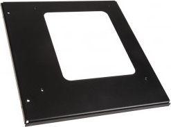 DimasTech Tacka pod płyte, Mini-ITX, Aluminium, czarny (S0028GB) 1