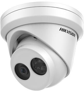 Hikvision Hikvision DS-2CD2355FWD-I(2.8mm) IP Camera Dome - DS-2CD2355FWD-I(2.8mm) 1