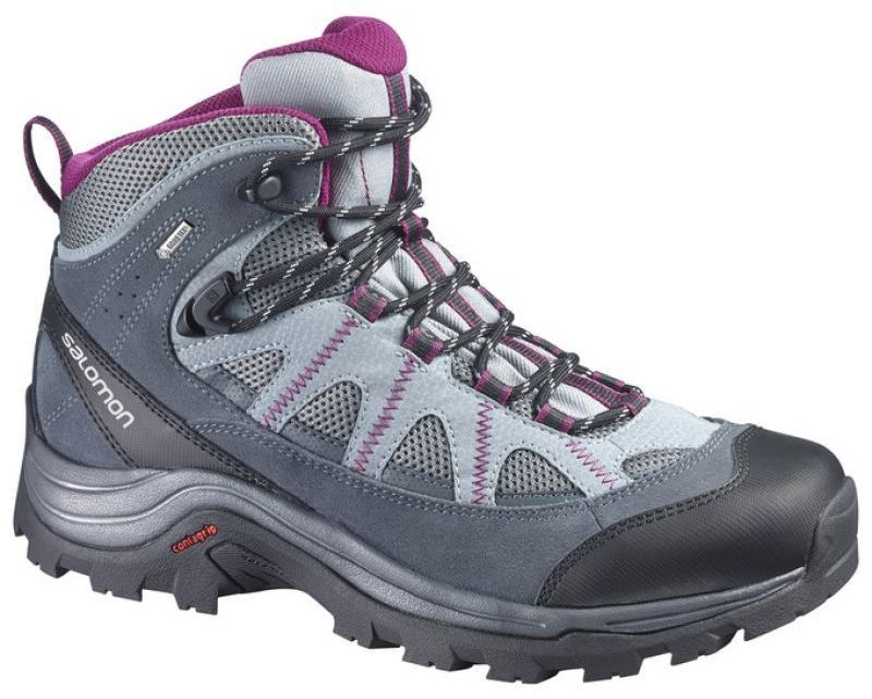 Buty trekkingowe Salomon Authentic Ltr r.37 13