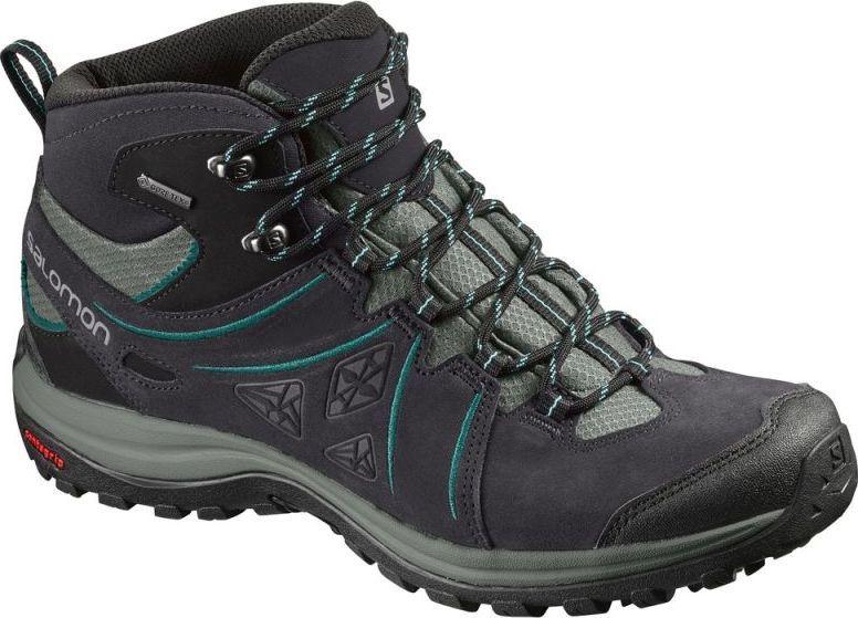 Salomon Buty trekkingowe Salomon Ellipse 2 Mid GTX W L39473500 L39473500*3913 ID produktu: 1546311