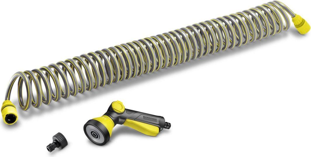 """Karcher wąż spiralny 5/16"""" – mini zestaw, 10 m (2.645-179.0) 1"""