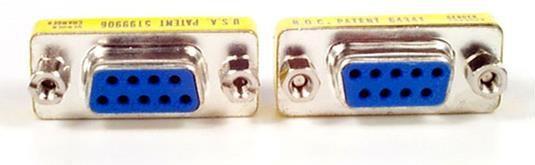 StarTech Złączka DB9 (GC9SF) 1
