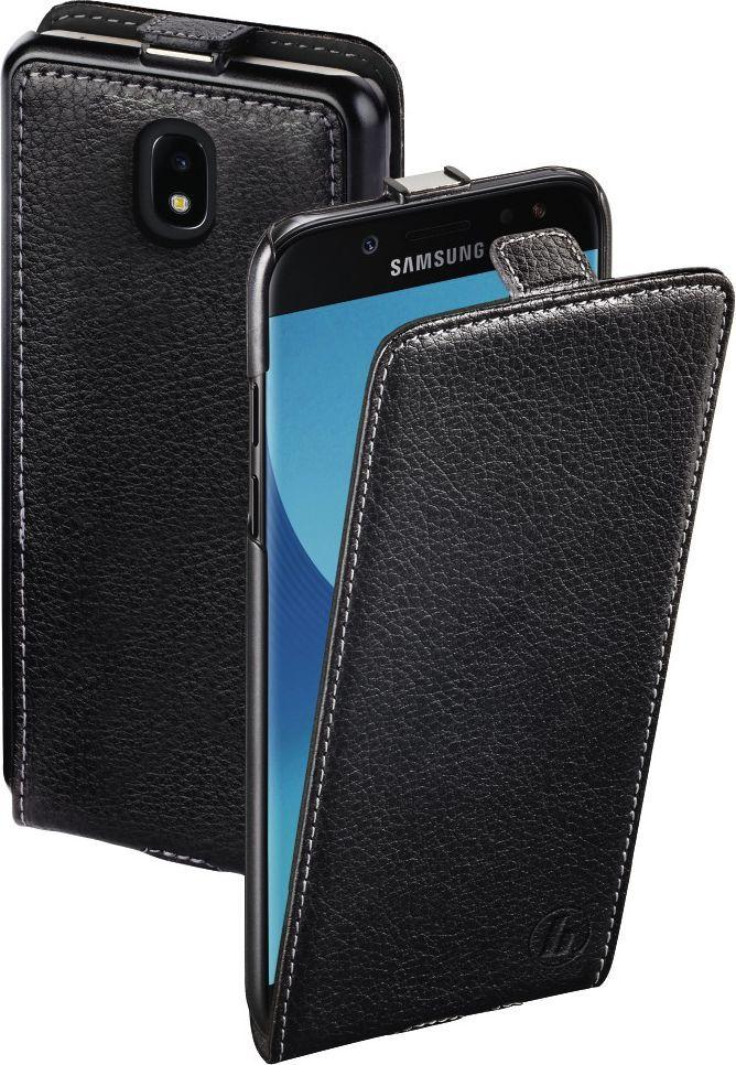 Hama Etui Smart Case do Samsung Galaxy J3 2017 Czarny (001787790000) 1