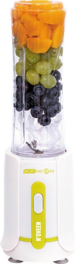 Blender kielichowy Noveen smoothie (SB210) 1