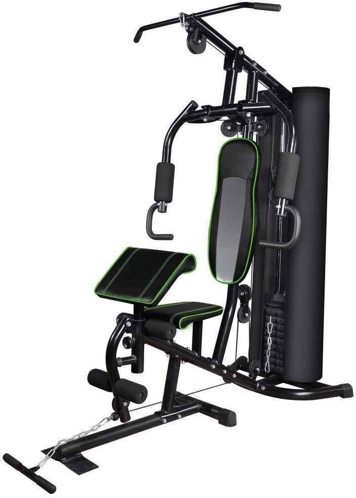 Energetic Body Atlas treningowy 1-stanowiskowy 5000 EB Fit 1