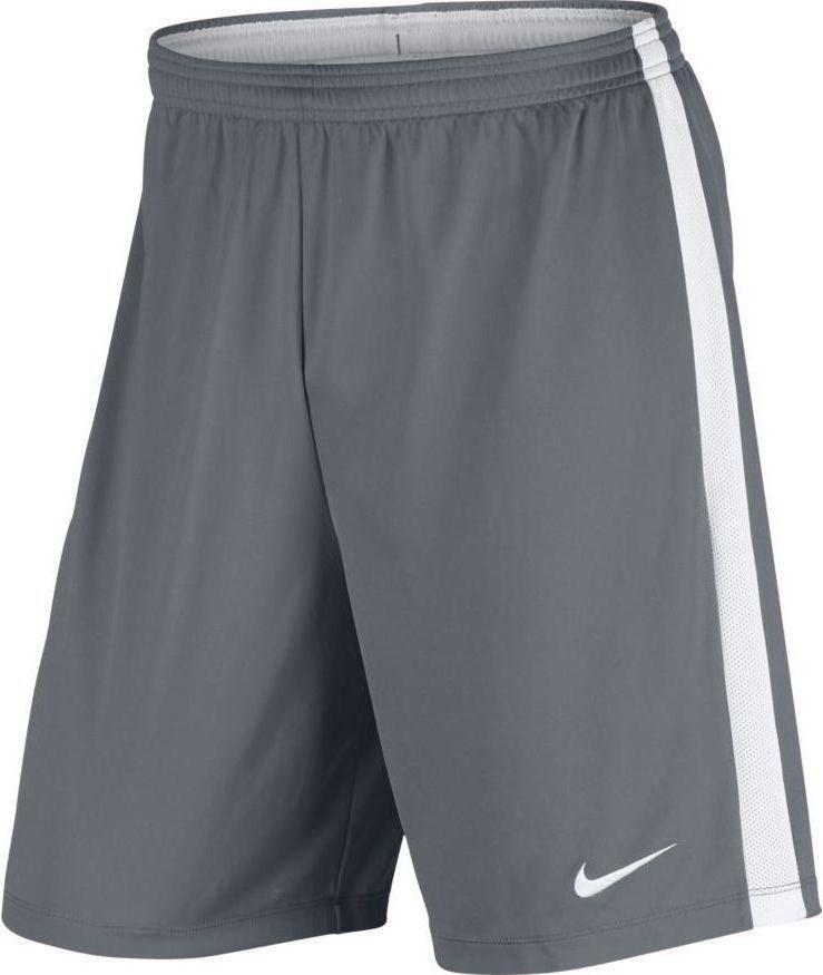 Nike Spodenki Nike Dry Academy Football Short szare r. XL (832508 065) ID produktu: 1551661