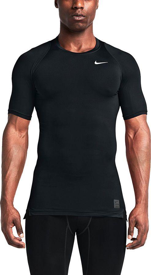 Nike Koszulka męska Cool Compression SS czarny r. XXL (703094 010) ID produktu: 1552406
