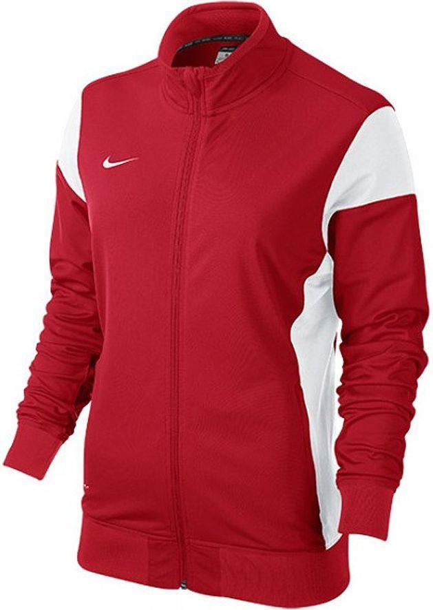 Bluza Damska Nike Womens Academy czerwona M (38