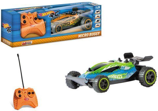 Brimarex Hot Wheels Micro Buggy 1:28 (1634460) 1