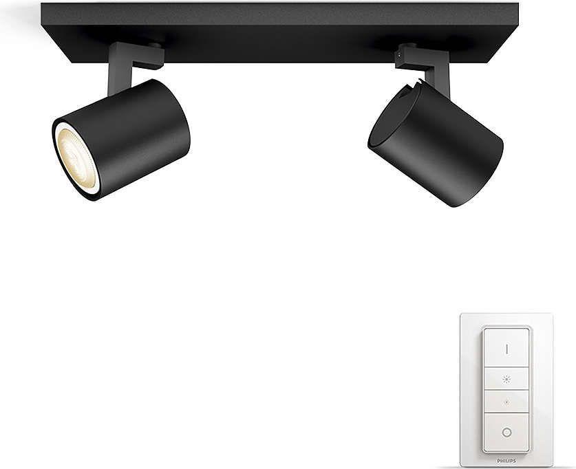 Lampa sufitowa Philips 2x5,5W LED (8718696159279) 1