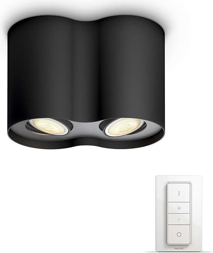 Lampa sufitowa Philips 2x5,5W LED (8718696159293) 1