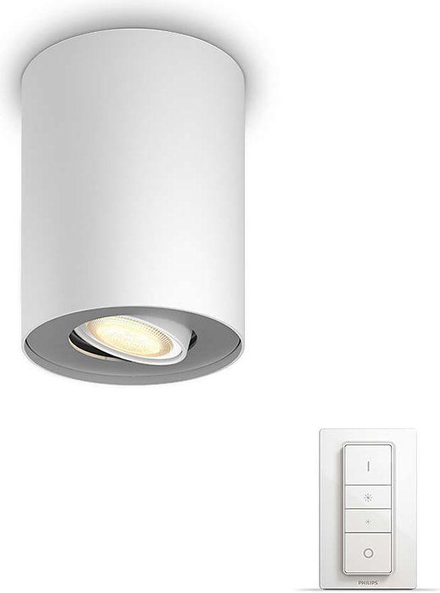 Lampa sufitowa Philips 1x5,5W LED (8718696159309) 1