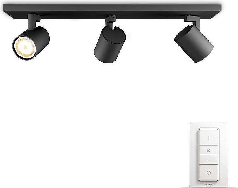 Lampa sufitowa Philips 3x5,5W LED (8718696159361) 1