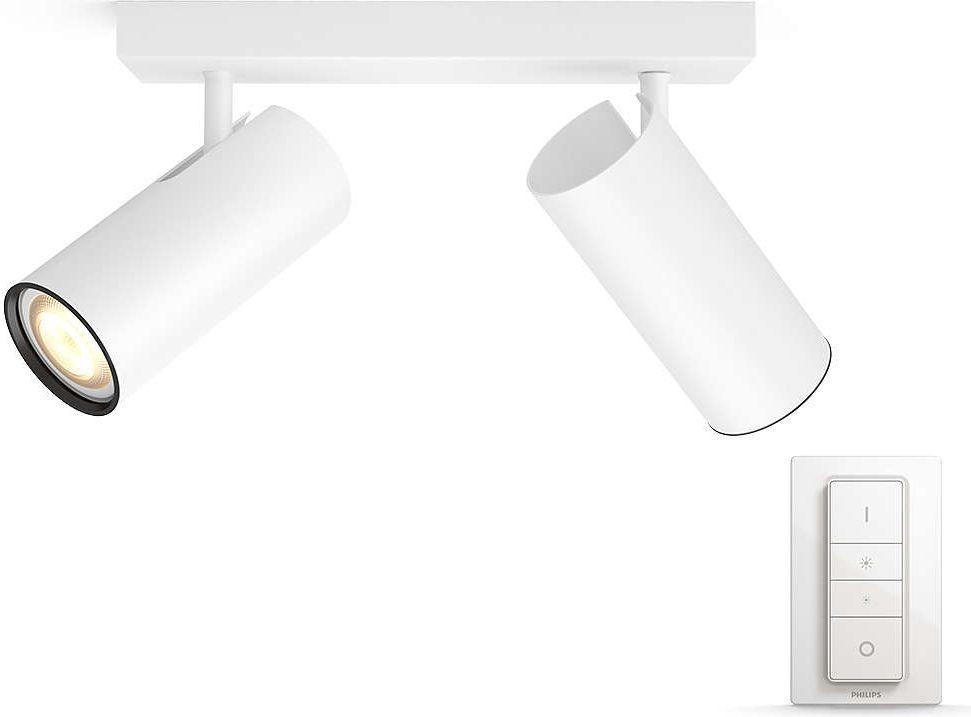 Lampa sufitowa Philips 2x5,5W LED (8718696164068) 1