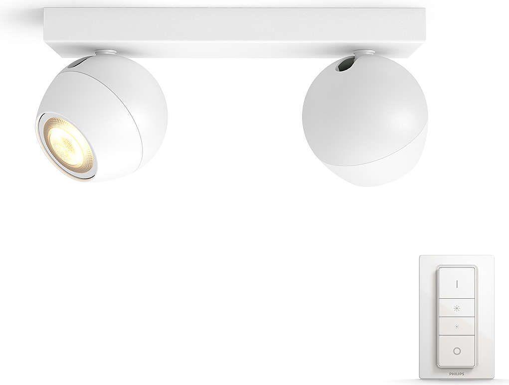 Lampa sufitowa Philips 2x5,5W LED (5047231P7) 1