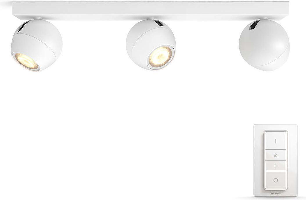 Lampa sufitowa Philips 3x5,5W LED (8718696164143) 1