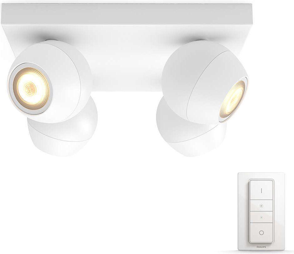 Lampa sufitowa Philips 4x5,5W LED (8718696164167) 1