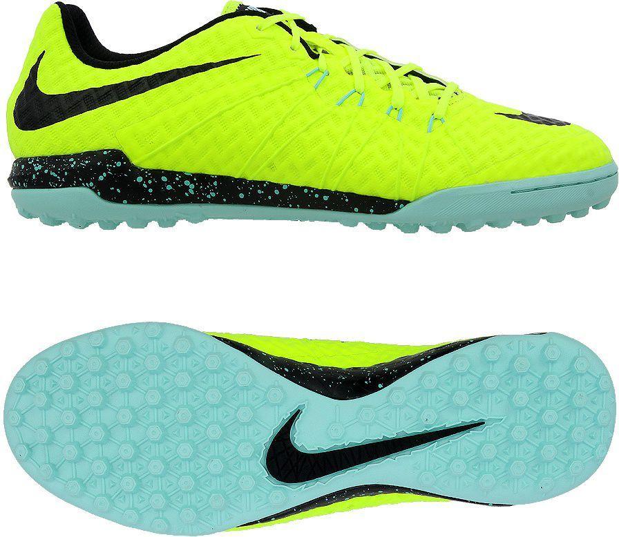 new styles 71f64 c7204 Nike Buty piłkarskie HypervenomX Finale TF zielone r. 45 (749888-700) ID  produktu: 1556824