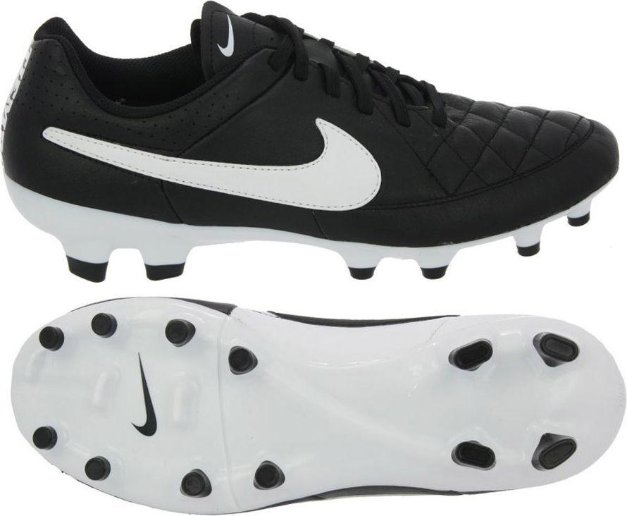 Buty piłkarskie NIKE TIEMPO GENIO II FG rozm.47
