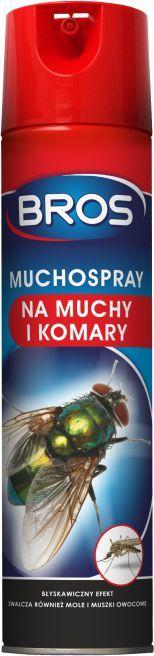Bros Muchospray 250ml 1