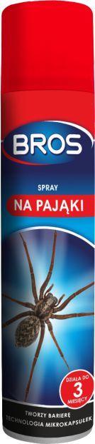 Bros Spray na pająki 250ml 1