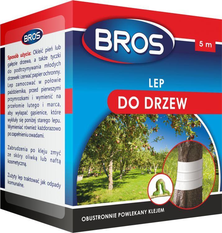 Bros Lep do drzew 5m 1