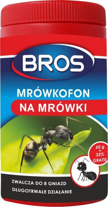 Bros Mrówkofon 120g 1