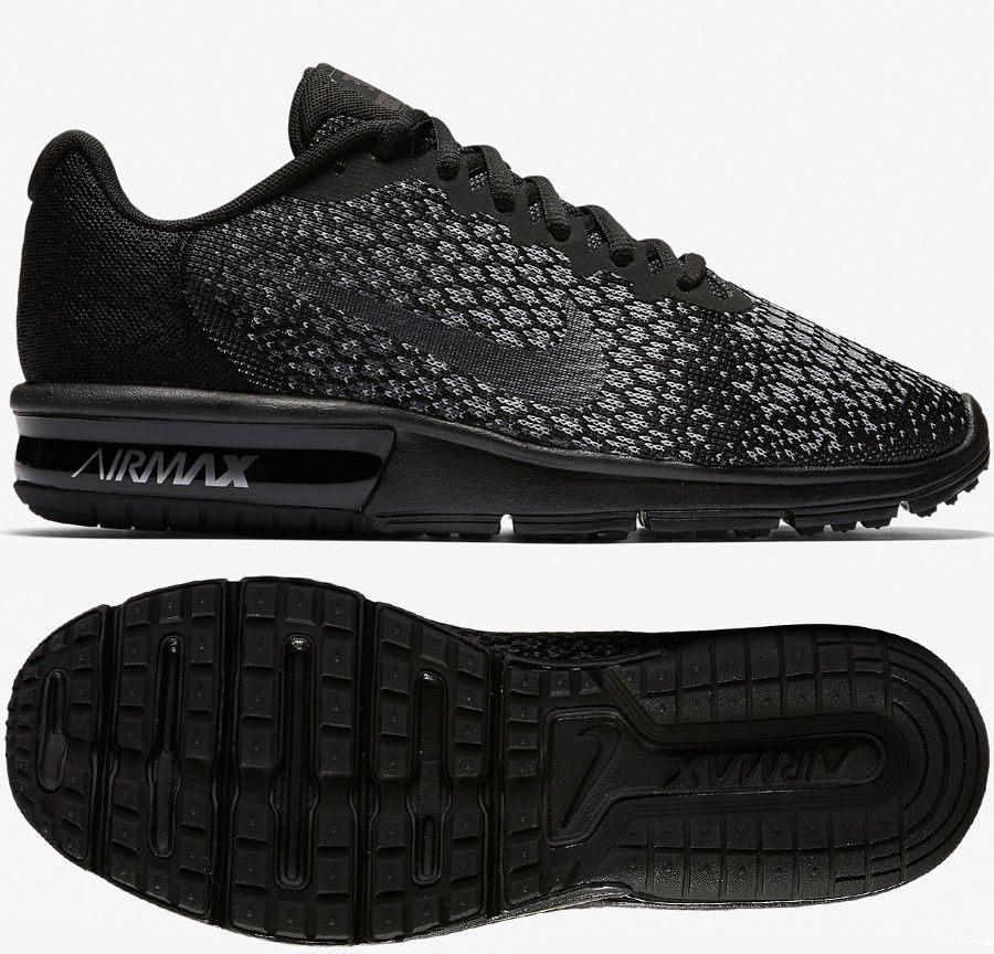 WMNS AIR MAX SEQUENT 2 Buty damskie | FORSIZE.PL