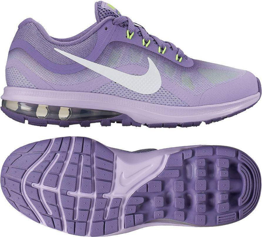 Nike Buty damskie Air Max Dynasty fioletowe r. 36 (852445 501) ID produktu: 1561545