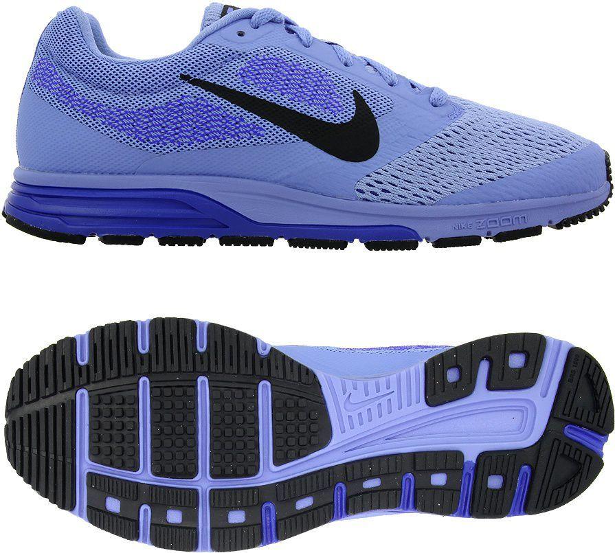 cca5fc426014b Nike Buty damskie Air Zoom Fly 2 niebieskie r. 40 (707607 402) ID produktu:  1561950. dodaj do porównania usuń z porównania