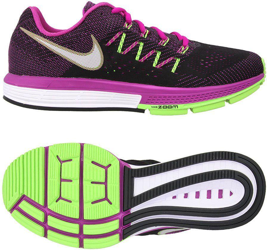 04f70e566205 Nike Buty Nike Air Zoom Vomero 10 717441 501 717441 501 różowy 37 1 2 - 717441  501 w Sklep-presto.pl